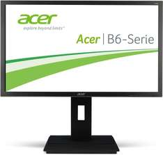 Amazon-Blitzangebot: Acer B236HLymdpr 58,4 cm (23 Zoll) IPS LED-Monitor für 152€