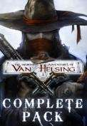 [STEAM] The Incredible Adventures Of Van Helsing COMPLETE - GamersGate
