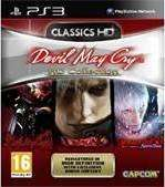 Devil May Cry HD Collection (Playstation 3) für 11,07€ @ WOWHD