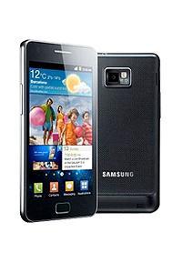 Samsung i9100 Galaxy S2 O2Blue
