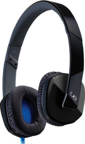 Logitech UE 4000 On-Ear-Kopfhörer (105dB, 3,5mm Klinkenstecker) schwarz bei Amazon.de durch Dritthändler (Versand durch Amazon) WIEDER VERFÜGBAR