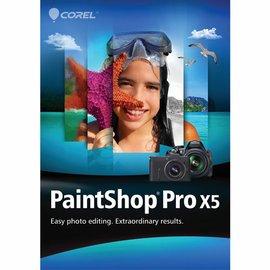 Corel PaintShop Pro X5 Downloadlizenz für $12.90