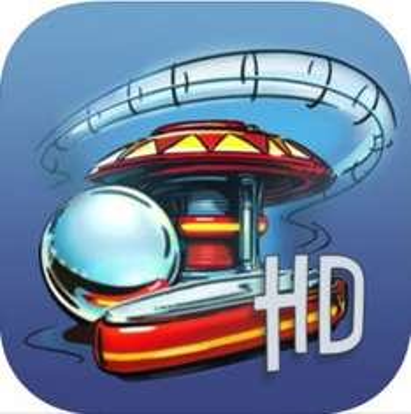 iOS Pinball HD gratis