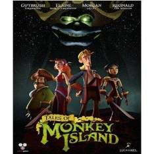 Tales of Monkey Island Premium Edition (complete) @Amazon