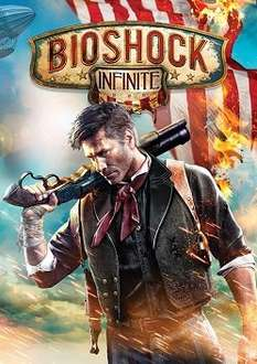 [amazon.com][steam] Bioshock Infinite 9,99$ precoupon, Need for Speed: Rivals 18,18$ precoupon