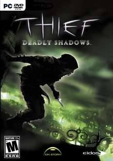 [Amazon.com] Battlefield 2142 Deluxe Edition und Thief in the shadows pack