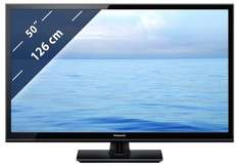 "50"" LCD Fernseher Panasonic TX-L50B6E für 479€ @eBay"
