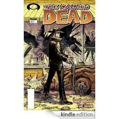 The Walking Dead #1 [Kindle Edition] @Amazon