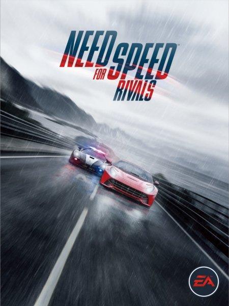 [Origin] Need for Speed Rivals für 13,28€
