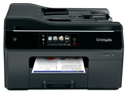 Lexmark Pro5500 für 99€ - Multifunktions Tintendrucker @ Office-Partner