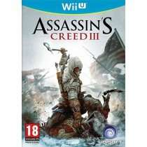 (UK) ASSASSIN'S CREED III (WII U) für 13,20€ @ Thegamecollection
