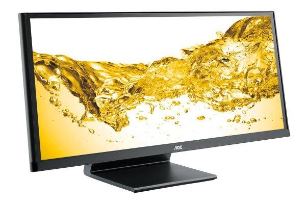 """AOC Q2963PM (29"""") LED-Monitor, IPS-Panel, 21:9, für 348€ @Amazon.co.uk"""