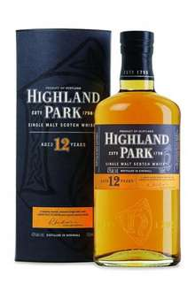 [Allyouneed.com] 2x Highland Park 12 Jahre Scotch Single Malt für 50,98