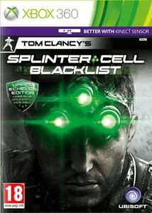 (xbox 360/PS3) Splinter Cell Blacklist/Saints Row IV