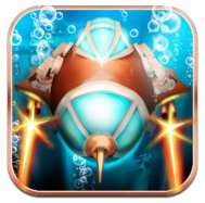 Abyss Attack [iOS - iPhone und iPad] - von Chillingo (Cut the Rope etc.)