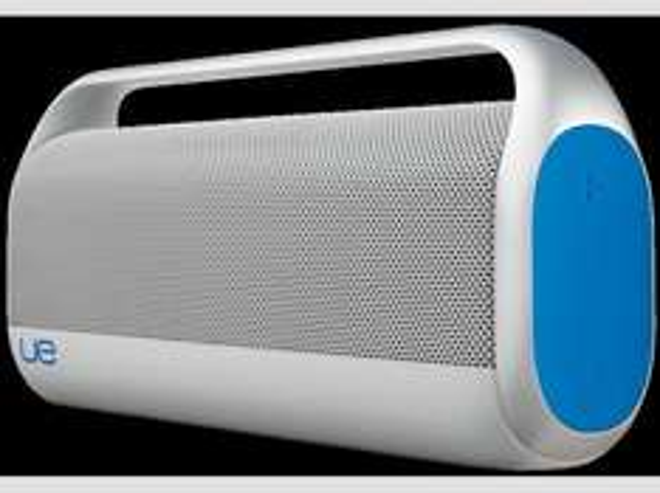 Logitech UE Boombox für 105,90€ @ Amazon.de / Bluetooth Lautsprecher
