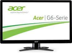 "Acer™ - 21.5"" LED-Monitor ""G226HQLIbid"" (Full HD,VGA,HDMI,DVI,2ms) für €99,99 [@Amazon.de]"