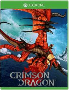 [XBOX One] Crimson Dragon - 14,99€