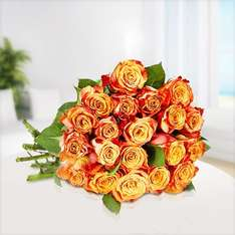 Bei Blume2000 Newsletter abonnieren und 20 Rosen für nur 17,95 Euro bestellen