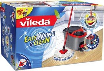 [Plus.de] Vileda Easy Wring & Clean Wischmop + Füllartikel für 20,89€