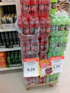 [Lokal] Mountain Dew 0,5 L 0,29 Cent