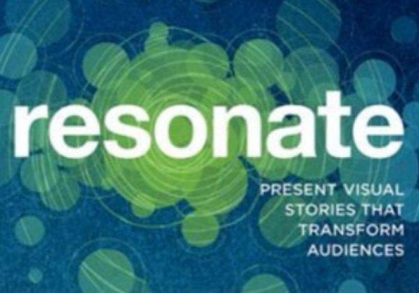 Resonate (Präsentationsratgeber) als iBook-ebook gratis (statt 16€ digital / 24,40€ auf Papier)