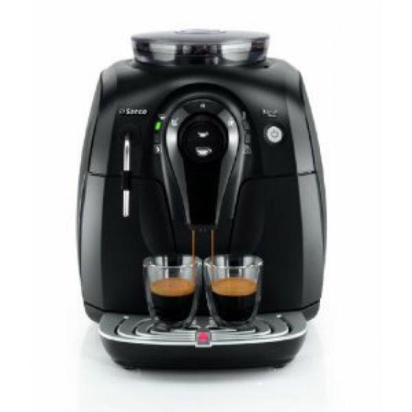 [Metro] Phillips Saeco Xsmall Kaffeevollautomat
