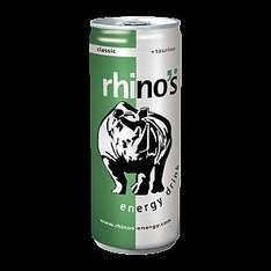 Rhino's Energy REWE 0,69 KINO AKTION KOMBINIERBAR