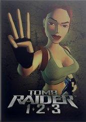 Tomb Raider 1+2+3 @ gog.com