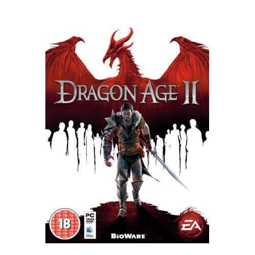 Dragon Age 2 (PC) für 12,49 EUR!