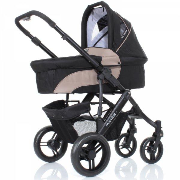 ABC Design Mamba Kombi Kinderwagen Safari für 179€