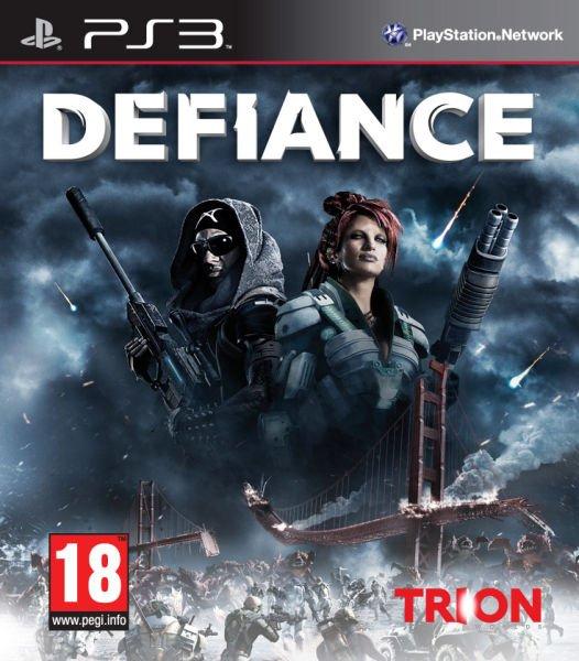 Defiance (PS3/Xbox 360) für 6,05€ inkl. Versand
