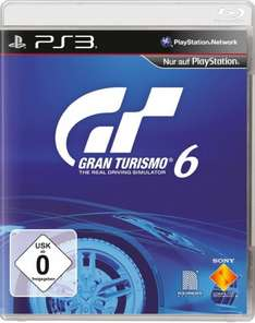 [Game.co.uk] Gran Turismo 6 (PS3)