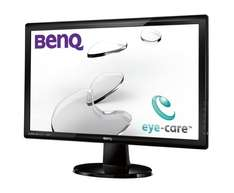"BenQ™ - 24"" LED-Monitor ""GL2450HM"" (Full HD,VGA,HDMI,DVI-D,2ms) für €125,65 [@Amazon.de]"
