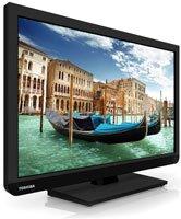Toshiba 22L1333G bei redcoon für 149 Euro