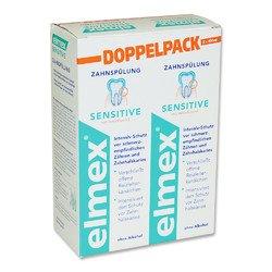 [LOKAL HEIDE] JAWOLL Elmex Sensitive Mundspülung, Doppelpack, 2x400ml