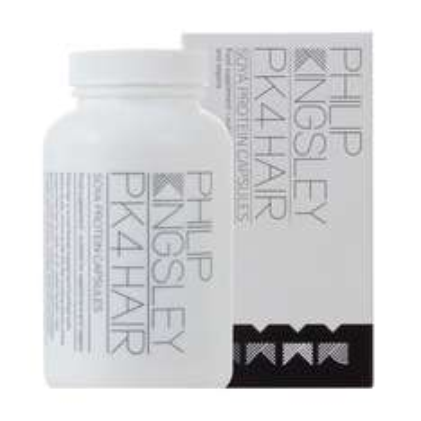 "Feelunique.com: Philip Kingsley ""PK4 Hair"" Soja-Protein-Kapseln 3 zum Preis von 2"