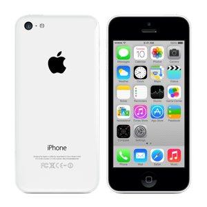Apple iPhone 5C 16GB ohne Simlock/entsperrt Weiß