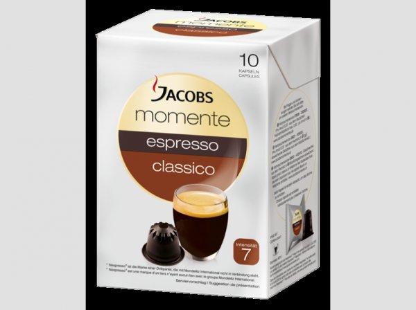 [Lokal] München HBF gratis Jacobs Nespresso Kapseln