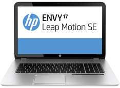 [HP Studenten Store] HP ENVY 17-j110eg Leap Motion™ Notebook