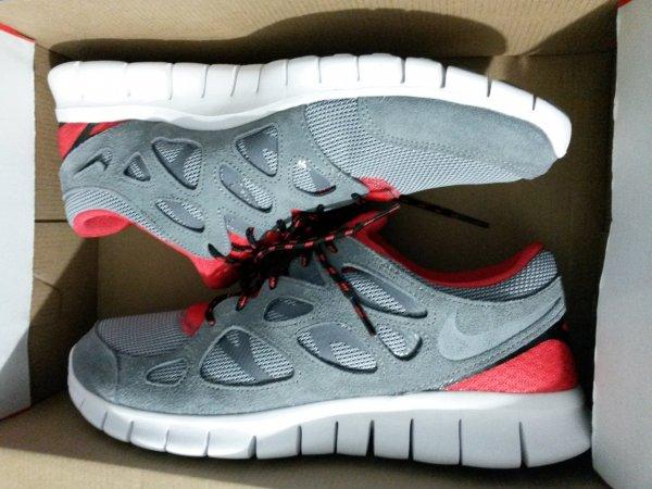 LOKAL Hamburg - Nike Free Run 2 - 55.95€ - Schukay Lagerverkauf