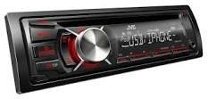 JVC KD-R541E Autoradio bei Media Markt online bis 09:00