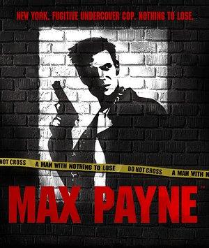 Max Payne 34€ @Nuuvem