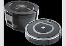 MM Online iRobot Roomba 780 + Scooba 230 499€ + VSK