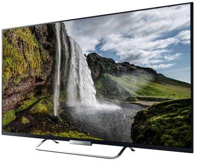 Sony W685 3D LED-Fernseher (KDL-50W685A) 799€  *bei Ebay von Sony*