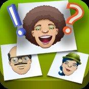 [iOS/iPhone/iPad] Guess Who? Premium - kostenlos statt 1,99€