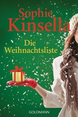 Die Weihnachtsliste: E-Book @Google Play