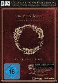 The Elder Scrolls Online Digital Imperial Edition 10€ günstiger (Für Vorbesteller)