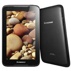 "LENOVO IdeaTab A1000 7"" - 89,99 € - Dual-Core 1,2 GHz - 1GB Ram - Android 4.1.2"