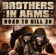 Brothers in Arms - Road To Hill 30